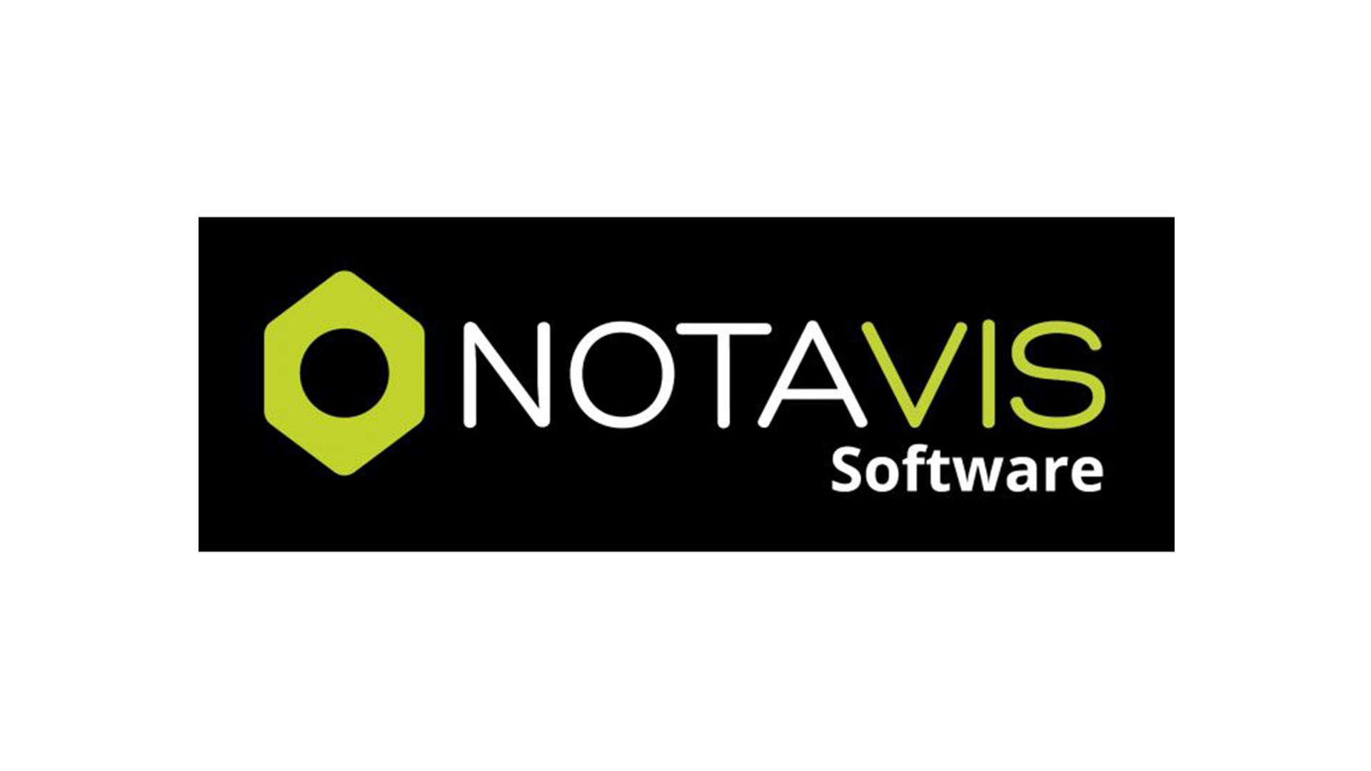 Product image notavis software